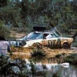 CLÀSSICS: Lancia Stratos i Àfrica