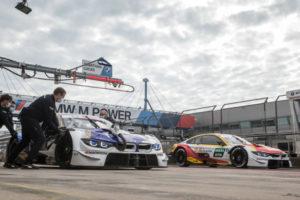 DTM: BMW podria tindre el nou M4 GT3 per algunes proves del 2021