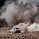 CERA: El nou Audi A1 R4 d'ASM al Ral·li de Ferrol 2020
