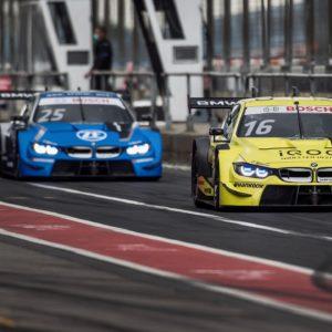 DTM: Els GT3 Pro poden aportar molt Rock&Roll al campionat alemany de turismes