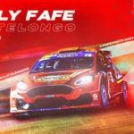 ERC: El Ral·li Fafe Montelongo al calendari 2020
