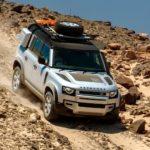 Jaguar Land Rover volen ser pioners en materials