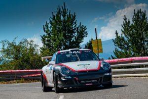 CATALUNYA: Els Porsche brillen en el Rallysprint de la Cerdanya 2020