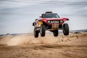 RAIDS: El camí al Dakar 2021 comença al Ral·li d'Andalusia el proper 5 d'octubre de 2020