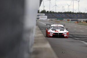 DTM: El campionat vol seguir sent europeu al 2021