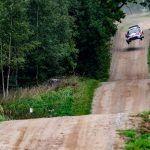 WRC: El Ral·li d'Estònia s'assegura un lloc al 2022