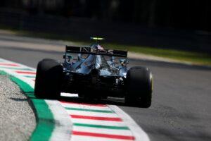 FÓRMULA 1: Daimler estreny però no ofega l'equip Mercedes