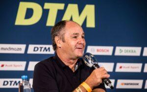 DTM: Acord pel futur del campionat amb un canvi de normativa a GT3 Plus i equips privats