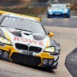 TURISMES: BMW aconsegueix la primera victòria en 10 anys a les 24h de Nürburgring 2020