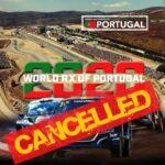 RAL·LICROSS: La prova de Portugal al circuit de Montalegre 2020 ha estat suspesa