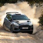 ERC: Esperant els nous Rally3 per al 2021