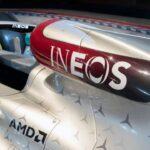 FÓRMULA 1: INEOS es fa amb una tercera part de l'equip Mercedes