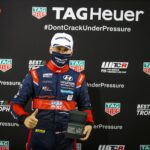 WTCR: Catsburg s'estrena amb el Hyundai