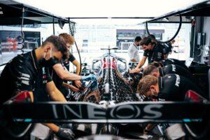 FÓRMULA 1: Per què Mercedes no subministra unitats de potència a Red Bull?
