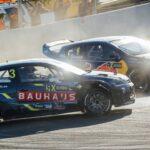 RAL·LICROSS: Kristoffersson directe cap al títol guanyant la segona cita al circuit de Barcelona-Catalunya
