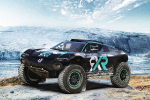 RAIDS: Rosberg també formarà part de l'Extrem E