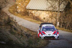 WRC: Toyota envia els seus a Flandes per preparar el Ral·li Ypres