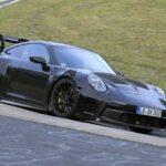 El nou Porsche 911 GT3 RS és molt bèstia