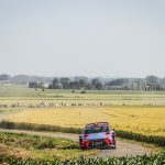 WRC: El Ral·li Ypres entraria al calendari 2021 en deteniment de Gal·les