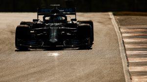 FÓRMULA 1 | Lliures 2 del GP de Portugal: Mercedes es fica les Bottas en el primer dia