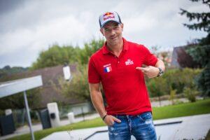 RAIDS: Loeb fitxa per Prodrive BRX per anar al Dakar però no tanca la porta al WRC