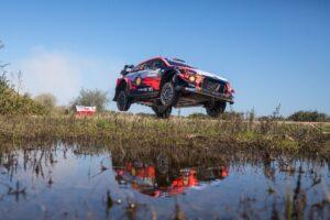 WRC: El Ral·li de Sardenya 2020 per Santi Cicres