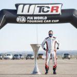 WTCR: De no tindre plans per al 2020 a gunayar el trofeu WTCR