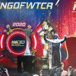 WTCR: Ehrlacher campió 2020 a Aragó