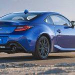El motiu de no col·locar un turbo a un cotxe esportiu explicat per Subaru