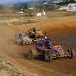 AUTOCROSS: Lleida decidirà el campionat CEAX 2020 de tan sols dues curses