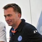 FÓRMULA 1: Jost Capito nou director executiu de Williams Racing