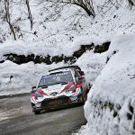 WRC: Els canvis de normativa per al 2021