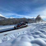 WRC: El Ral·li Monte-Carlo 2021 rep un altre canvi d'horaris