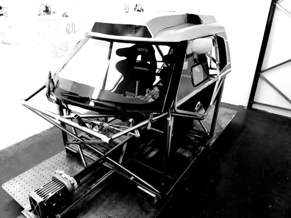 asm motorsport t3 raid