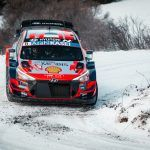 WRC-TECH: Sobre la refrigeració dels WRC al Ral·li de Monte-Carlo 2021