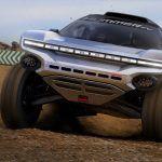 RAIDS: General Motors també present a l'Extreme E amb sota la marca Hummer