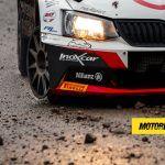 WRC: Pirelli satisfeta amb el seu inici de temporada, el pilots no tant