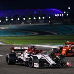 FÓRMULA 1: Alfa Romeo – Sauber junts amb Ferrari fins al 2025