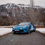 WRC: Ocon amb un Alpine A110S al Ral·li Monte-Carlo com pilot invitat