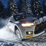 WRC: Bottas amb ganes de correr l'Artic Rally 2021