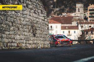 neuville hyundai i20 WRC ralli monte-carlo